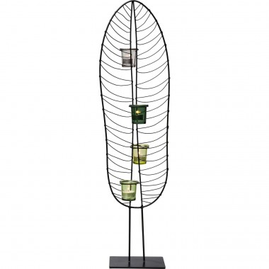 Photophore Leaf Wire 86cm