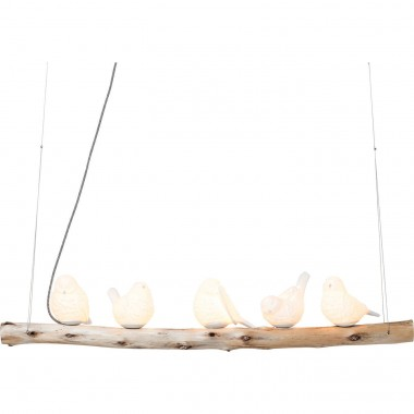 Pendant Lamp Dining Birds Kare Design