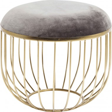 Stool St Barth Kare Design