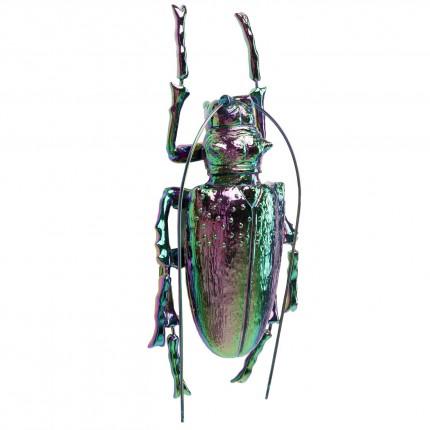Décoration murale Longicorn Beetle rainbow