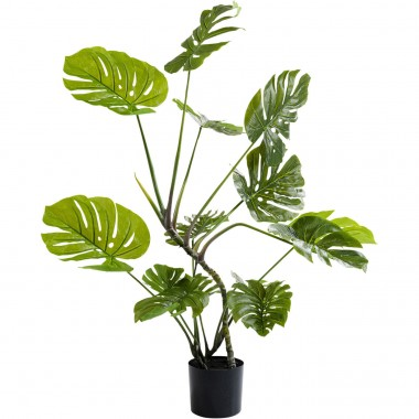 Plante décorative Monstera 110cm