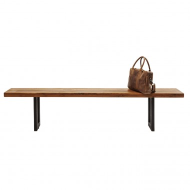 Factory Bench Wood 160 Kare Design