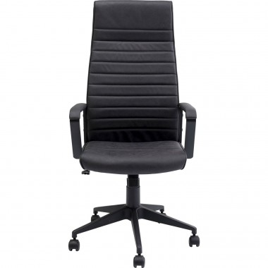 Office Chair Labora High Black