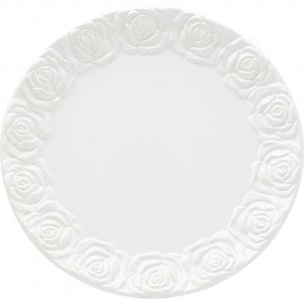 Bord Roses 35cm Kare Design