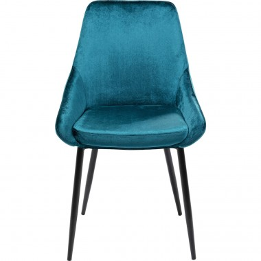 Chair East Side Bluegreen Kare Design
