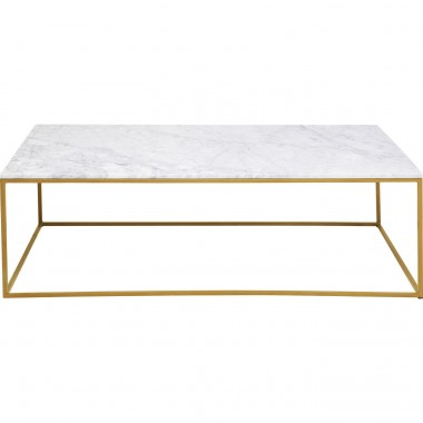 Coffee Table Key West Marble 120x60cm Kare Design