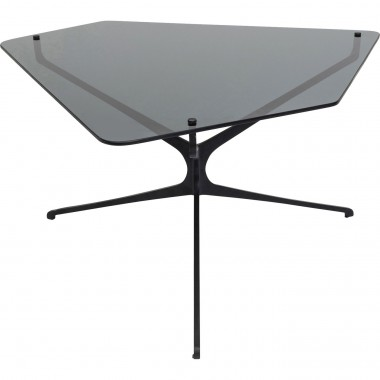 Table basse Dark Space 68x70cm