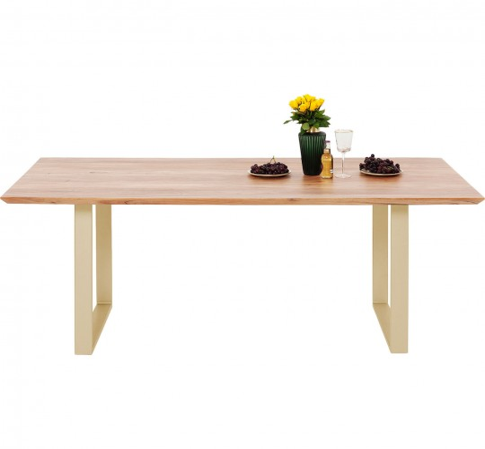 Table Symphony laiton 160x80cm