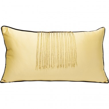 Coussin Fringed 28x50cm