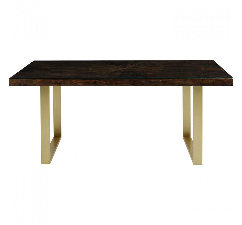 Table Conley laiton 160x80cm