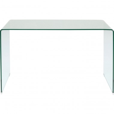 Clear Club Office Desk 125x60cm Kare Design