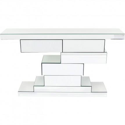 Console Brick Mirror Kare Design