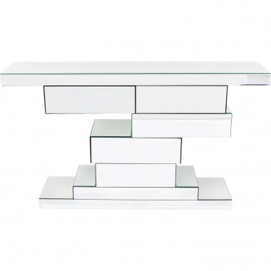 Console Brick Mirror Kare Design