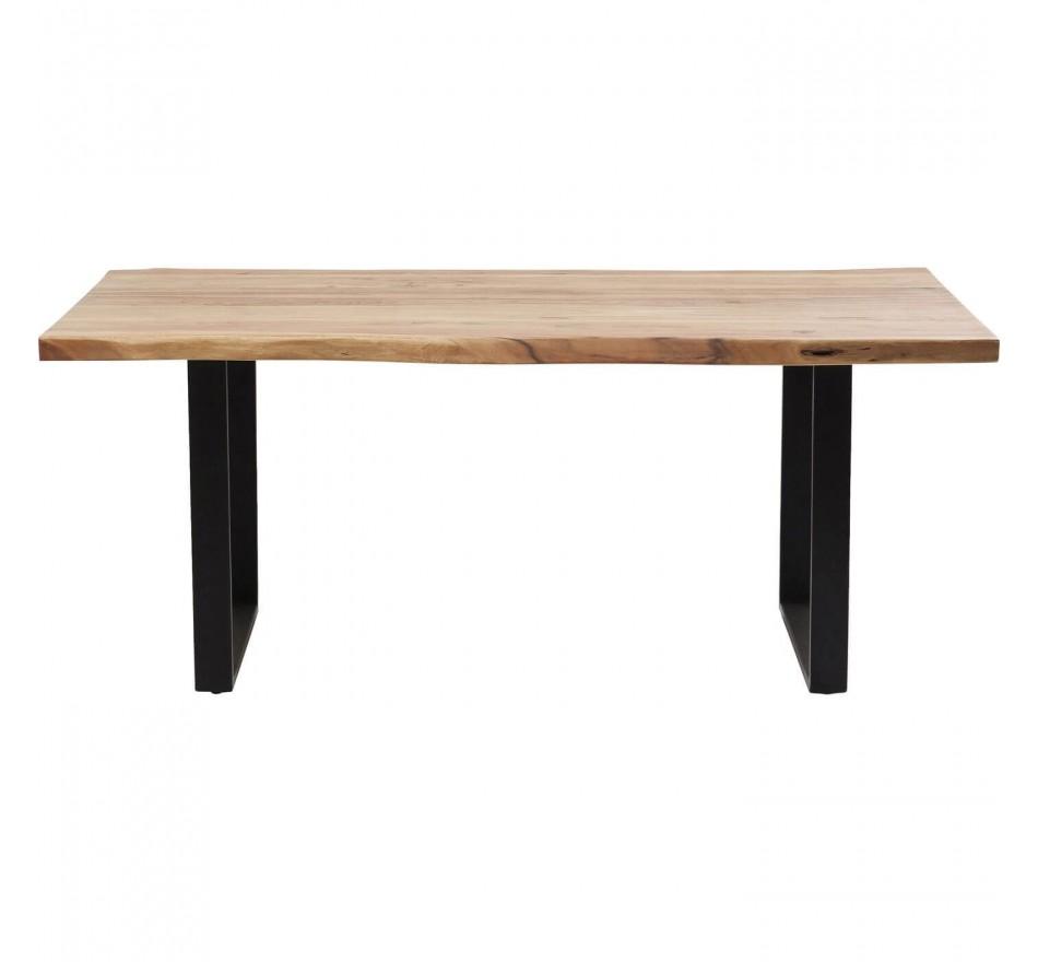 Table Pure Nature 180x90cm Kare Design