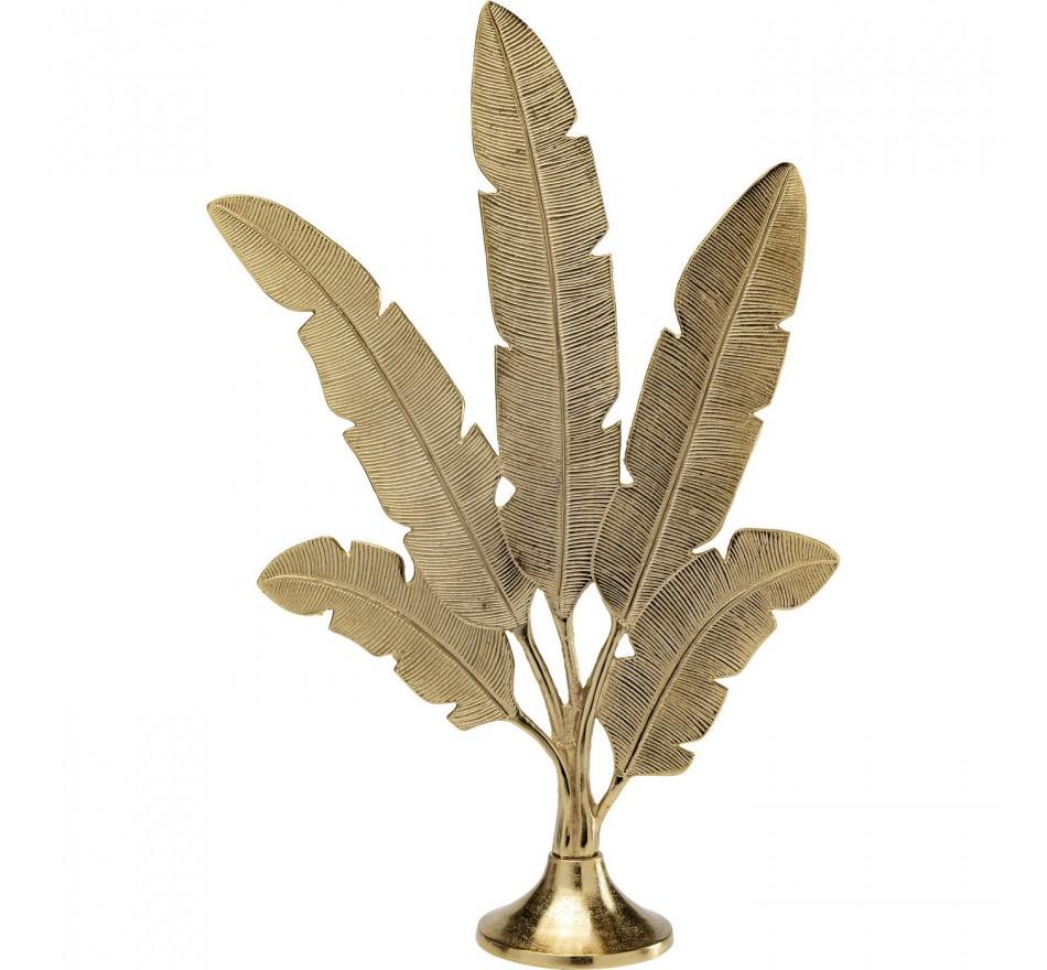 Objet décoratif Feathers 73cm