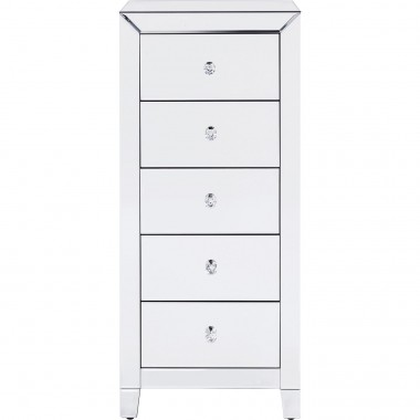 Dresser Luxury 5 Drawers Kare Design