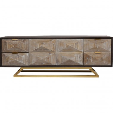 Sideboard Triangolo Kare Design
