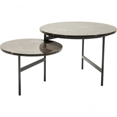 Coffee Table Monocle 110x60cm Kare Design