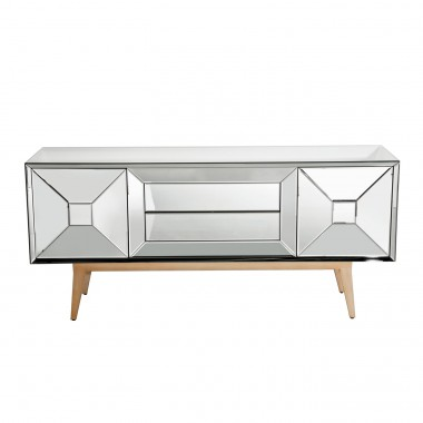 Sideboard Heaven + Earth 2Doors 2Drw Kare Design