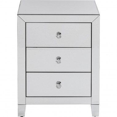 Commode PM Luxury 3 Drawers