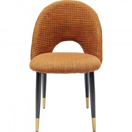 Chair Hudson Orange Kare Design