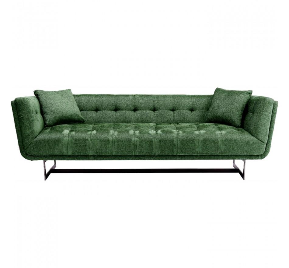 Modern Green Sofa Nashville Kare Design