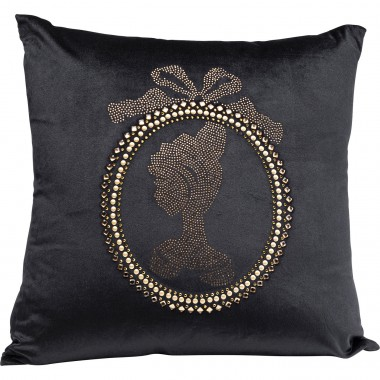 Coussin Diamond Medallion 45x45cm