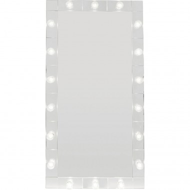 Miroir sur pied Make Up 160x80cm
