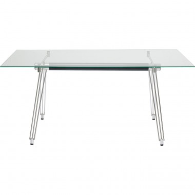 Table Officia 160x80 cm Kare Design