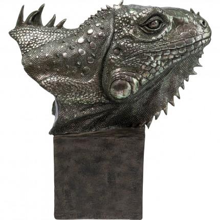 Objet décoratif Lizard Head