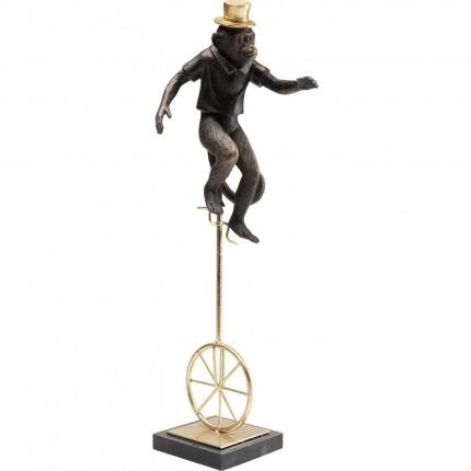 Objet décoratif Circus Monkey