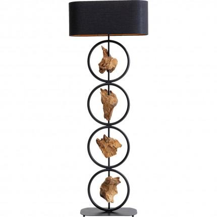 Lampadaire Lamp Nature Circles