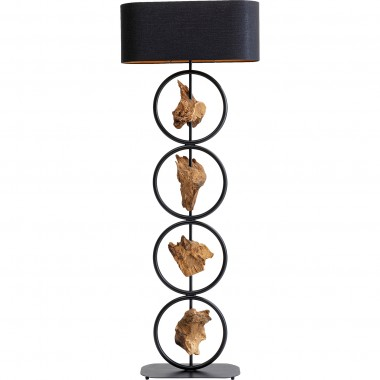 Lampadaire Lamp Nature Circles