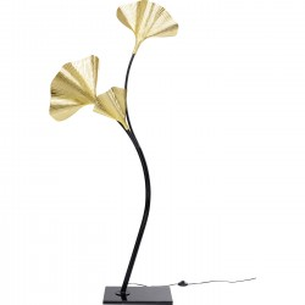 Floor Lamp Ginkgo Tre 172cm Kare Design
