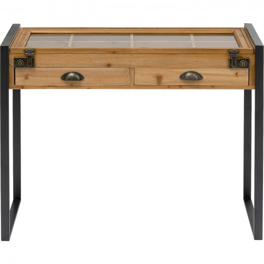 Console Collector Nature 90x35