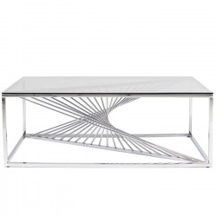 Table basse Laser 120x60cm