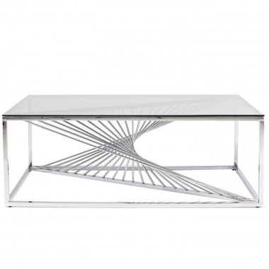 Table basse Laser 120x60cm