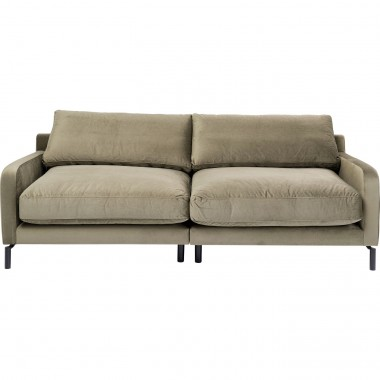 Sofa Discovery 2-Seater vert olive