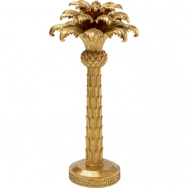 Bougeoir Palm Tree 48