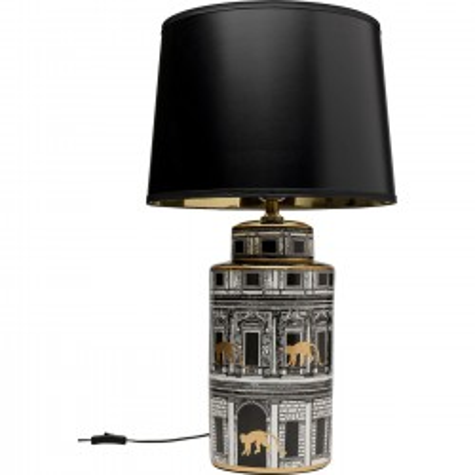Table Lamp Palazzo Kare Design