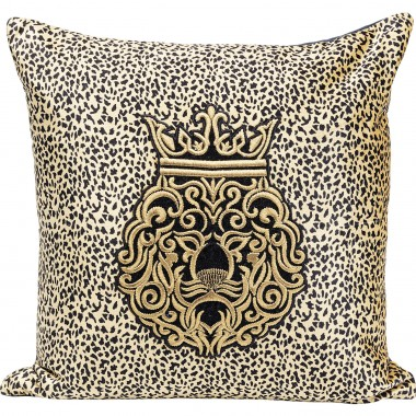 Coussin Lion King 45x45