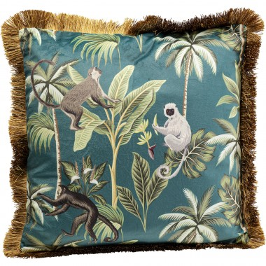 Coussin Jungle Fever 45x45cm
