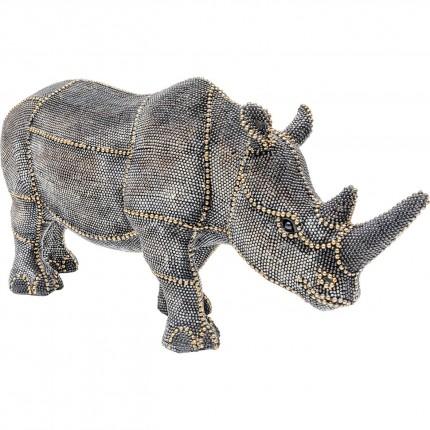 Objet décoratif Rhino Rivets Pearls 18