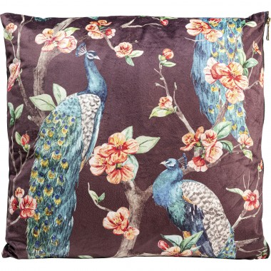 Coussin Flower Dream Birds 45x45
