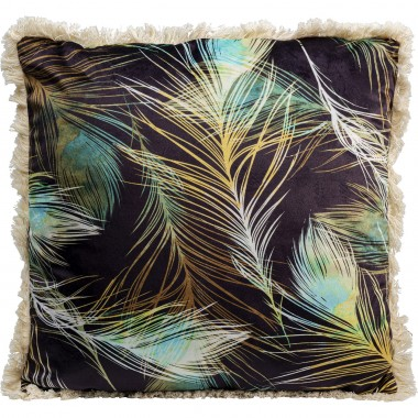 Coussin Flying Feather 45x45