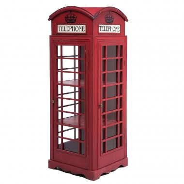 Cabinet London Telephone Kare Design