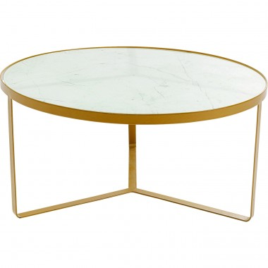 Table d appoint Marble or Ø55cm