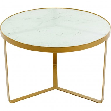 Table d appoint Marble or Ø70cm