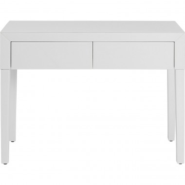 Console Luxury Push blanc
