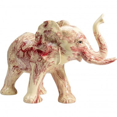 Figurine décorative Elephant Hathi